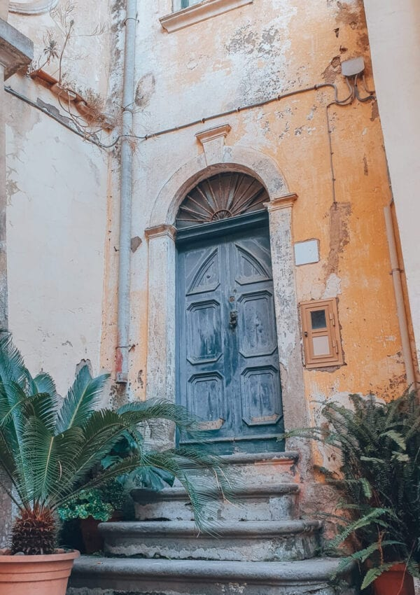 Beautiful Procida Airbnbs to Stay in for the Perfect Visit