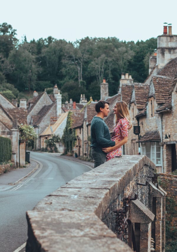 Beautiful Things to do in Castle Combe: A Guide to this fairy tale village