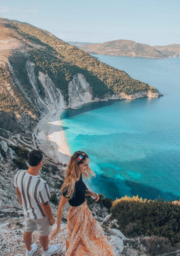 10 Beautiful things to do in Kefalonia